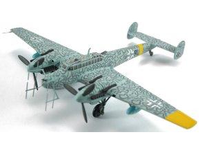 Corgi - Messerschmitt Bf-110G-4/ R6, NG 3,RAF Museum, 1/72