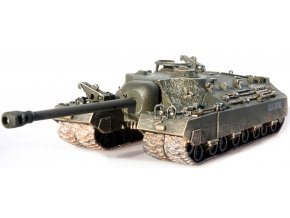 PanzerStahl - T28 Tank Destroyer,  limitovaná edice, 1/72