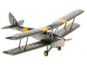 Aviation 72 - de Havilland DH82 Tiger Moth, 1/72