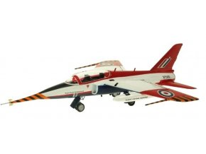 Aviation 72 - Folland Gnat T1, XP505, 1/72
