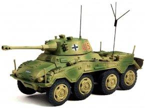 PanzerStahl - Sd.Kfz.234/2 Puma, Wehrmacht, Normandie, Francie, 1944, 1/72, SLEVA 20%
