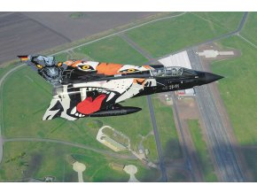"Revell - Panavia Tornado, ""Black Panther"", ModelKit 04660, 1/72"