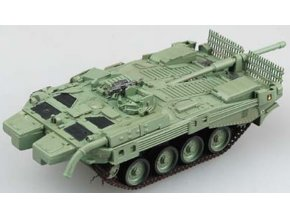 Easy Model - Strv 103 MBT, Švédsko, 1/72