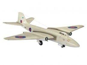 Revell - Canberra PR.Mk.9, ModelKit 04281, 1/72