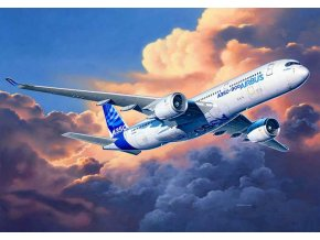 Revell - Airbus A350-900, 1/144, ModelKit 03989