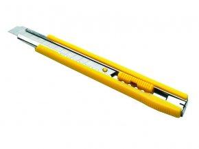 Revell - nůž s odlamovací čepelí s kovovou výztuhou, Model cut, 29000