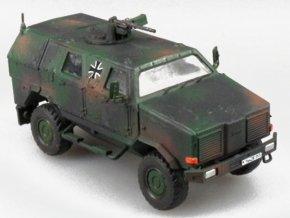 PanzerStahl - ATF Dingo, Bundeswehr, 1/72