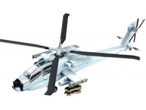 Easy Model - AH-64A Apache, Irák, 2004, 1/72