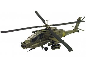 Easy Model - AH-64A Apache, Israel Air Force, 1/72