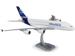 Limox - Airbus A380-841, společnost Airbus Industries, Francie, 1/200