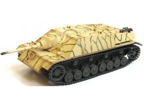Easy Model - Sd.Kfz. 162 Jagdpanzer IV, východní fronta, 1/72