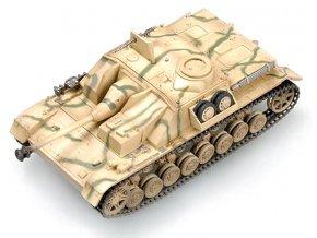 Easy Model - Sd.Kfz.167 Sturmgeschütz IV - Stug, východní fronta, 1/72