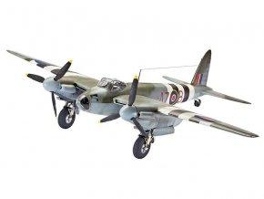 Revell - de Havilland Mosquito Mk. IV, ModelKit 04758, 1/32