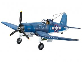 Revell - Vought F4U-1D Corsair, ModelKit 04781, 1/32