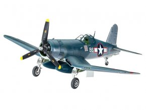 Revell - Chance Vought F4U-1A Corsair, ModelKit 03983, 1/72