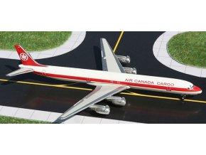 Gemini - Douglas DC-8-73, dopravce Air Canada Cargo, Kanada, 1/400