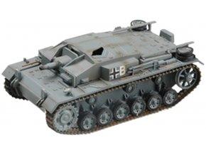 Easy Model - Sd.Kfz.142 Sturmgeschütz III Ausf.E - Stug, Rusko, 1942, 1/72