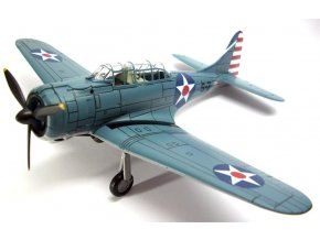 Altaya/IXO - Douglas Dauntless SBD-3, USS Enterprise, 1/72