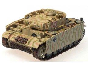 PanzerStahl - Panzer III. Ausf. M, 6.pz div., Rusko 1/72