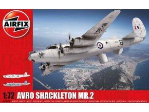 Airfix - Avro Shackleton MR2, 1/72, Classic Kit A11004