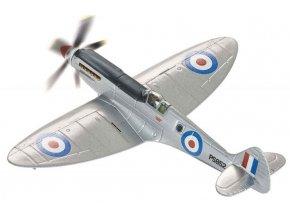 Corgi - Supermarine Spitfire PRU XIX, 81 Squadron RAF Tengah, 1951, 1/72