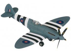 Corgi - Supermarine Spitfire PR.Mk XIX, Battle of Britain Memorial Flight, Anglie, 2009, 1/72