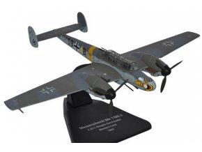Oxford - Messerschmitt Bf-110G, Luftwaffe JG 1, 1943, 1/72