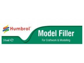 Humbrol - modelářský tmel 31ml - tuba, Model Filler, AE3016