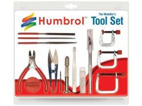 Humbrol - sada nářadí, Medium Tool Set, AG9159