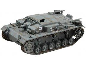 157 easy model sd kfz 142 sturmgeschutz iii ausf e stug rusko 1942 1 72