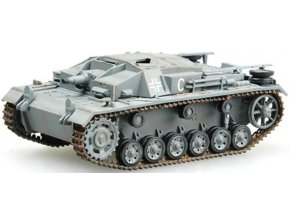 Easy Model - Sd.Kfz.142 Sturmgeschütz III Ausf.C/D - Stug, Rusko, 1942, 1/72