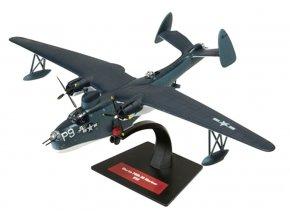 Altaya/IXO - Martin PBM-3D Mariner, US Navy, VP-202, 1/144
