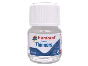 Humbrol - ředidlo 28ml láhev, Humbrol Enamel Thinners, AC7501
