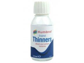 Humbrol - ředidlo 125ml, Humbrol Enamel Thinners, AC7430