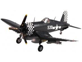 Easy Model - Vought F4U-1D Corsair, Okinawa, 1/72