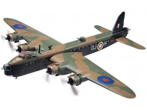 Corgi - Short Stirling MkI, Rawdon Middleton, 1942, 1/72