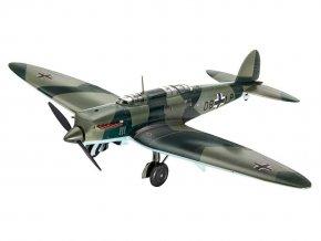 Revell - Heinkel He-70 Blitz F-2, ModelKit 03962, 1/72