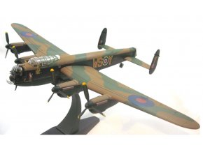 "Corgi - Avro Lancaster B.Mk I, ""Getting Younger Everyday"", 1945, 1/72"