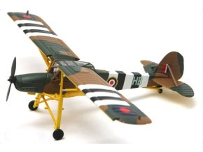 Falcon Models - Fiesler Fi-156C-2 Storch, RAF, 83. Group Air Officer Commanding, 1/72