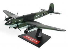 Altaya/IXO - Focke-wulf Fw-200 C-4 Condor, Německo, 1/144