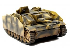 Forces of Valor - Sturmgeschutz Stug III Ausf.G, Normandie, 1944, 1/72