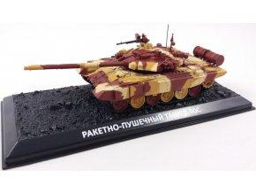 Zvezda - T-90S, ruská armáda, 1/72