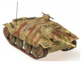 PanzerStahl - Jägdpanzer 38 ''Hetzer'', Československo, 1945, 1/72