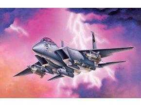 Italeri - McDonnell Douglas F-15 E Strike Eagle, Model Kit 0166, 1/72