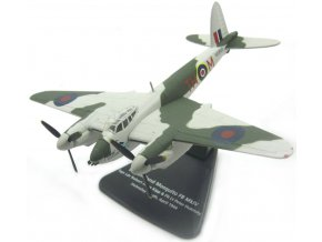 Oxford - De Havilland Mosquito FB Mk IV, 1944, 1/72