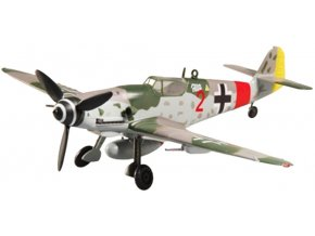 Easy Model - Messerschmitt Bf-109G-10, II./JG 300, 1/72