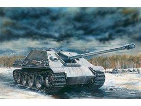 Italeri - Sd.Kfz.173 Jagdpanther, Model Kit 7048, 1/72