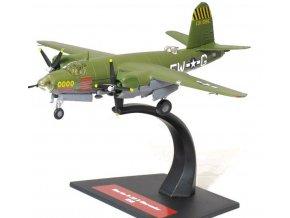 Altaya/IXO - B-26 Marauder, Spojené Státy, 1/144