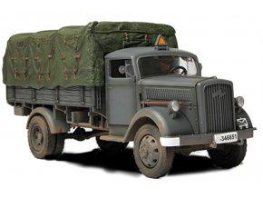 Forces of Valor - Opel Blitz, východní fronta, 1941, 1/32