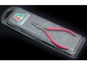 Italeri - jehlové kleště, Long nose plier, 50812